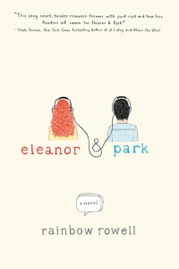 Eleanor and park cover