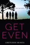 Get_Even