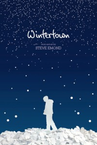 Winter Is Coming (Wondrous Covers Wednesday)
