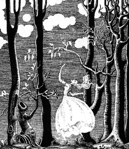 kay nielsen_hans christian andersen_the red shoes_med