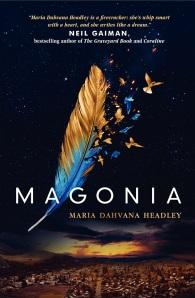 Magnoia