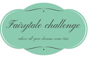 Fairytale Retelling Challenge
