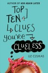 Top Ten Clues You're Clueless