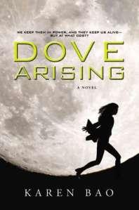 Dove Arising