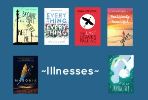 Illnesses Covers