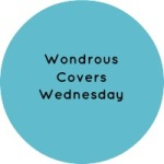 All The Watery Covers – Wondrous Covers Wednesday (#51)