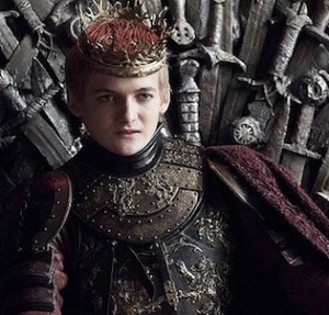 Joffrey (Game of Thrones)