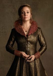 Catherine de' Medici (Reign)