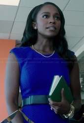 Michaela Pratt (How To Get Away WIth Murder)