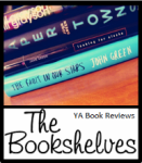 The Bookshelves Blog Button (Books)