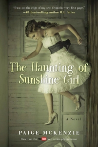The Hauntong of Sunshine Girl