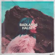 Badlands - Halsey