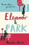 Eleanor and park UK