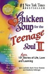 Chicken Soup for the Teenage Soul 2