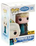 Coronation Elsa Funko Pop