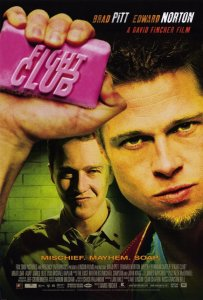Fight Club book