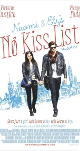 Naomi and Elys No Kiss List movie