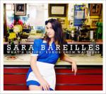 Sara Bareilles Whas Inside Songs From Waitress