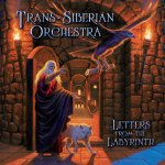 Trans-Siberian Orchestra Letters From The Labyrinth