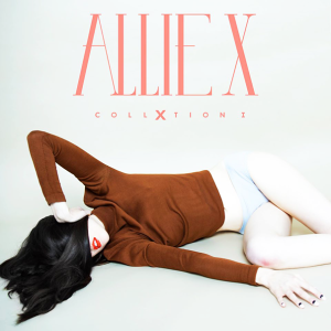 Allie X CollXtion 1