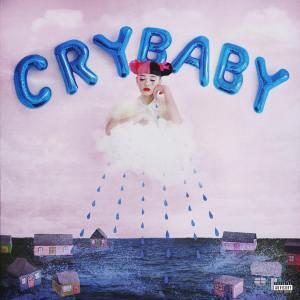 Melanie Martinez Cry Baby