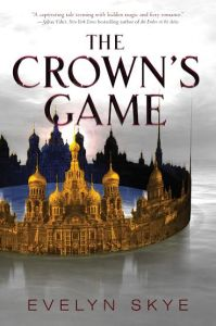 The_Crowns_Game