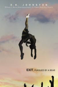 Exit Pursued By Bear