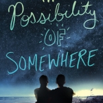 Blog Tour: The Possibility of Somewhere